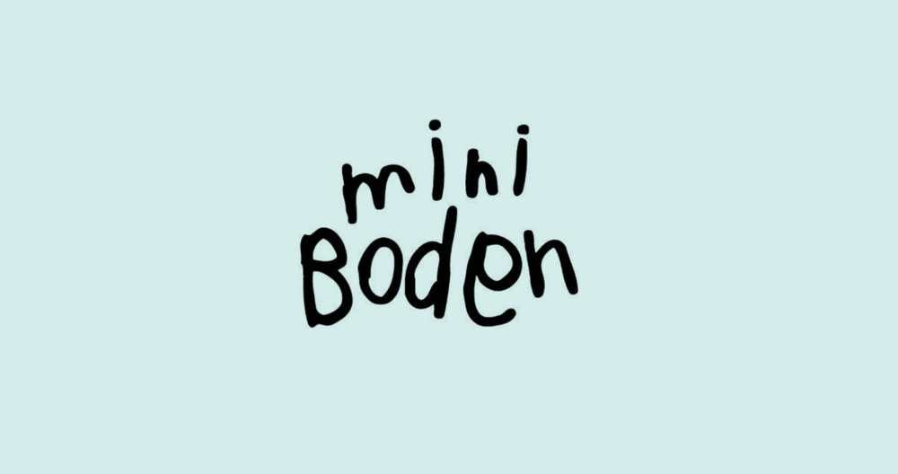 Made in me boden for Mini boden direct