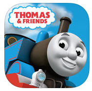 Thomas & Friends HIT / Mattel