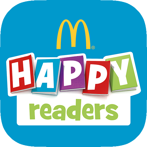 Happy Readers McDonalds Australia