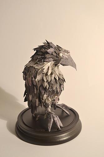 Lone Sitting Raven.jpg
