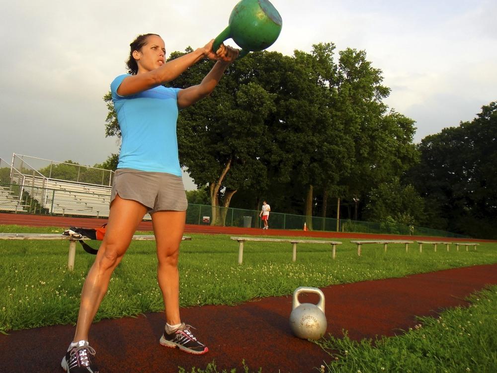 ELIZABETH AZZE owner / coach / athlete