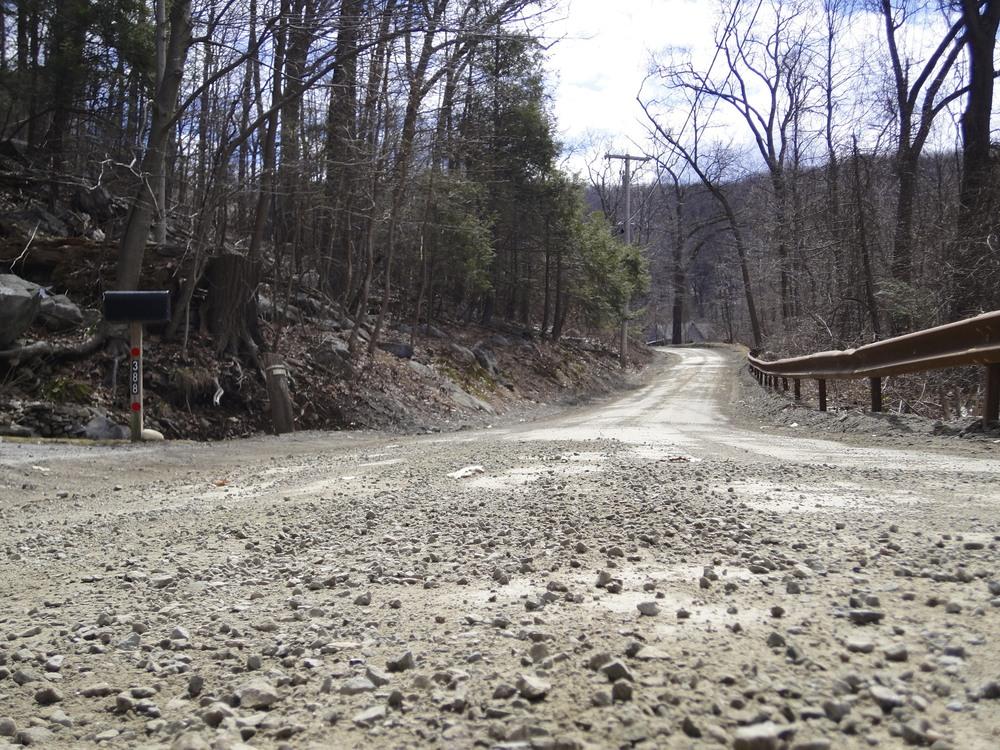 South Mountain Pass