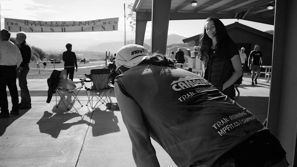 Photos from 2014 Wasatch 100