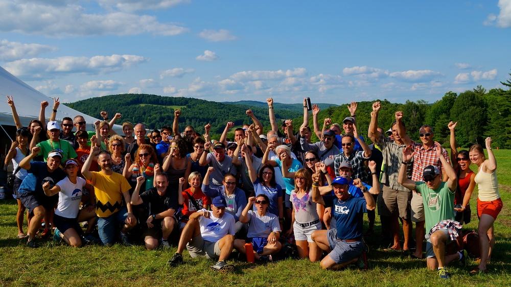 2014 Vermont 100 Mile Endurance Run - Facebook / Smugmug