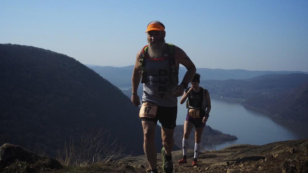 2015 Breakneck Trail Point Marathon & 50k