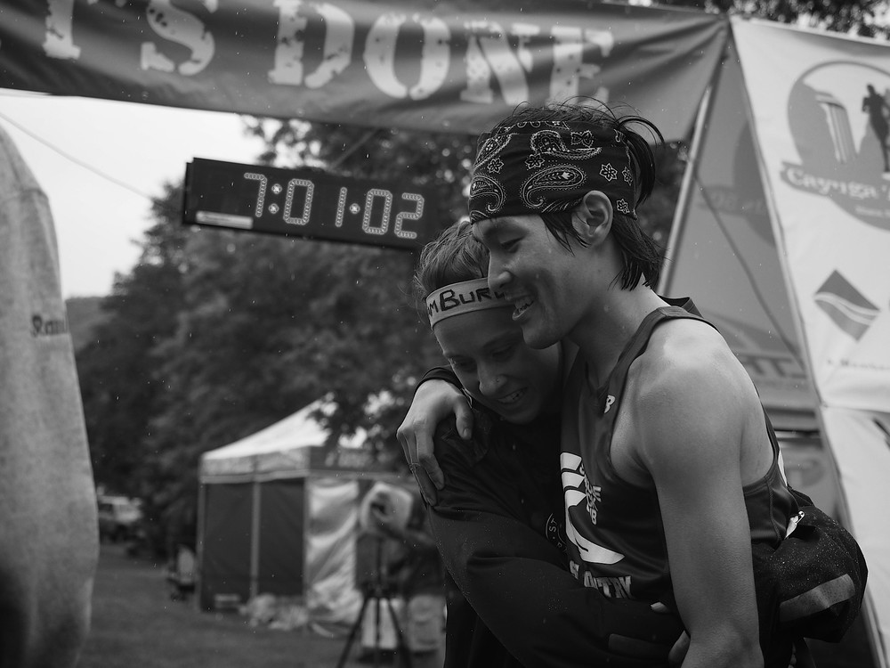 2015 Cayuga 50 Mile Trail USATF Championships (250 photos)