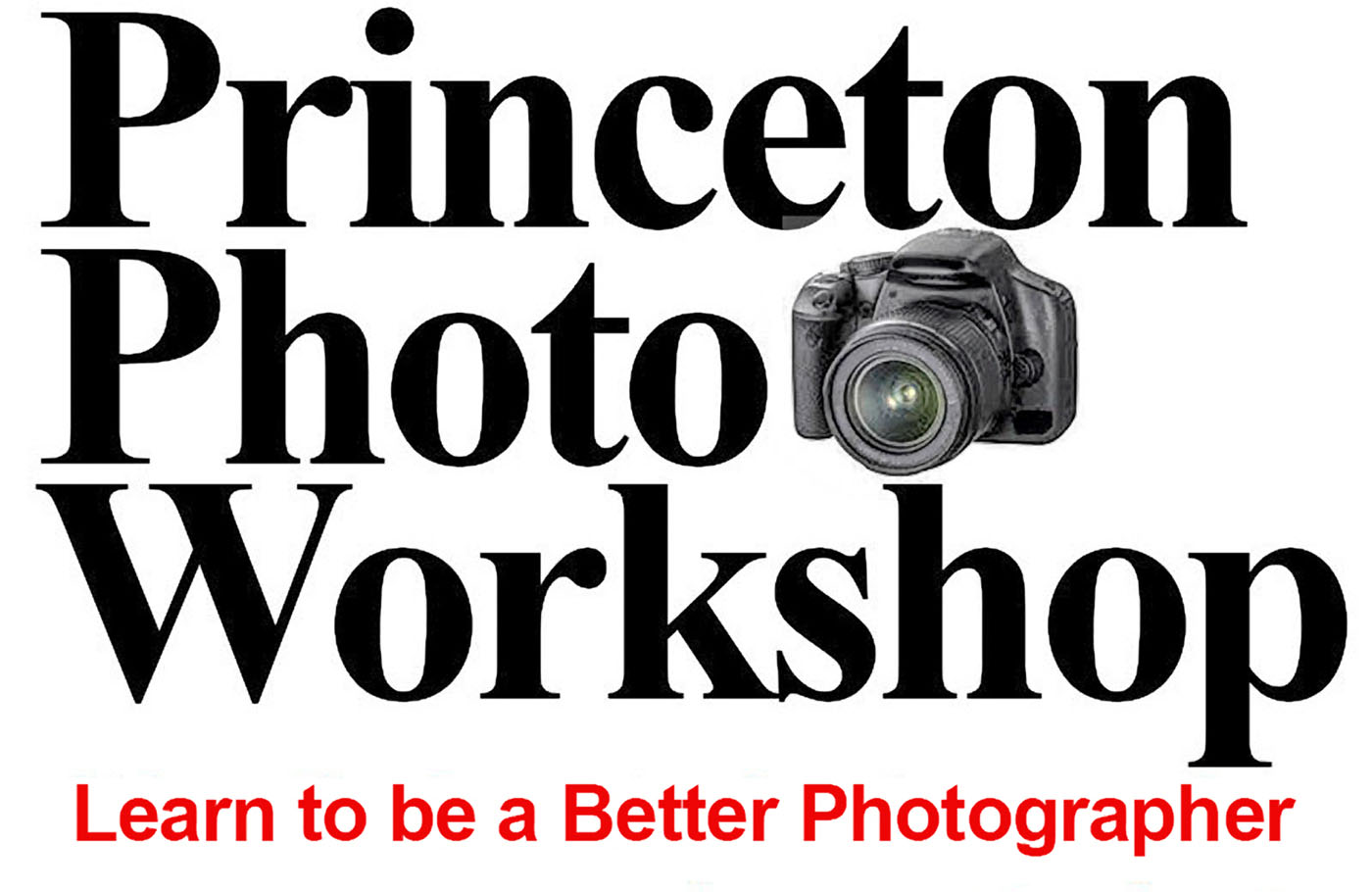 Princeton Photo Workshop