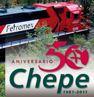 Click on Image to visit the Chepe website