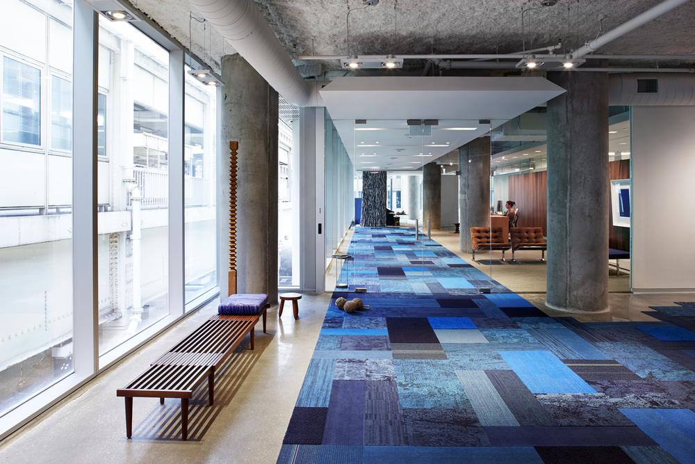 interface showroom chicago boeman design
