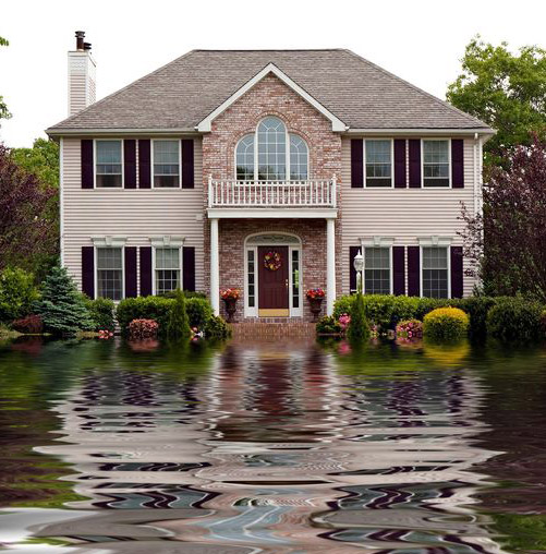 Water Damage Cleanup Services - NY