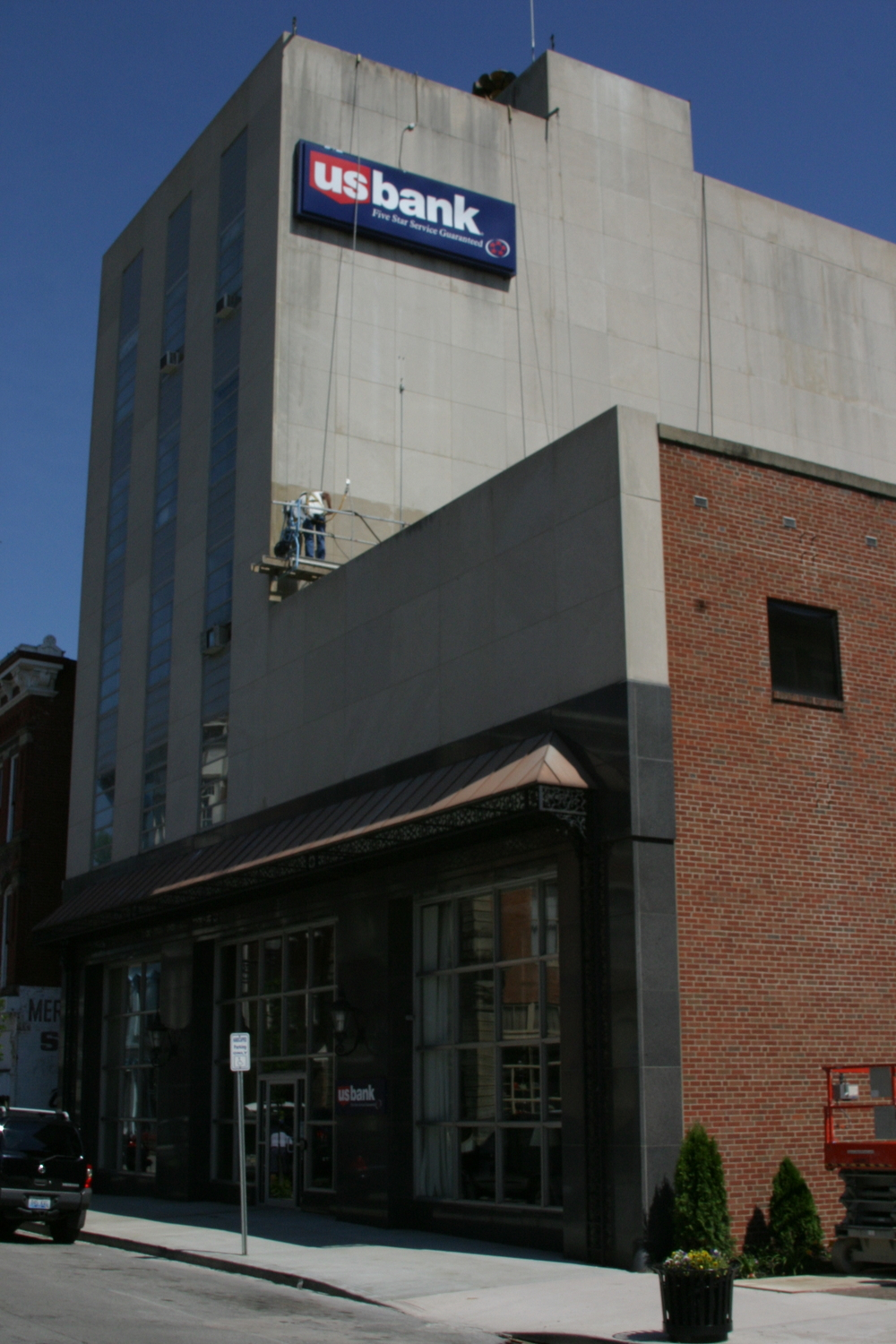 US Bank Maysville Kentucky