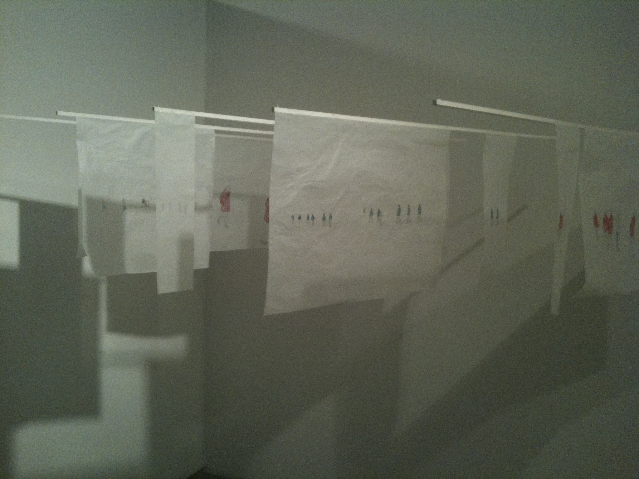 Index: uOttawa BFA Exhibition
