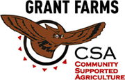 Grant Farms is generously donating farm fresh, organic, non-GMO produce to all of our Thanksgiving dinner recipients.