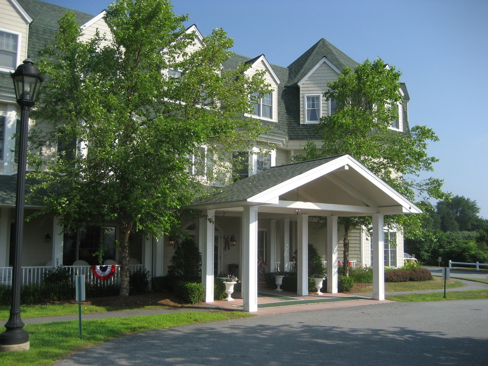 CLIFTON ASSISTED LIVING