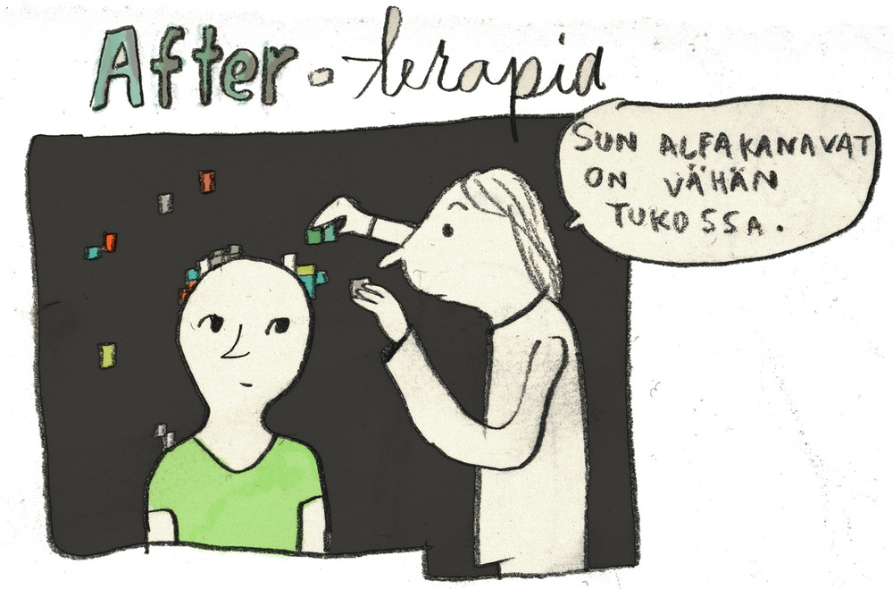 After-terapiaa