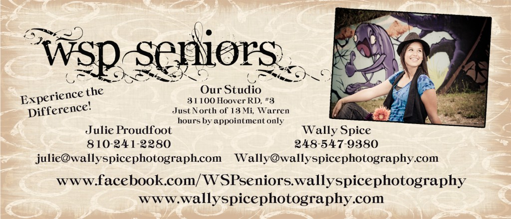 WSP Seniors
