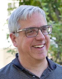 Jeffrey Havenner. Photo by A. Valloza