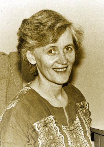 Roberta Winter