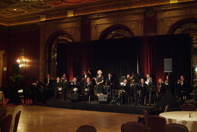 Biltmore Full Band roaring 20's music