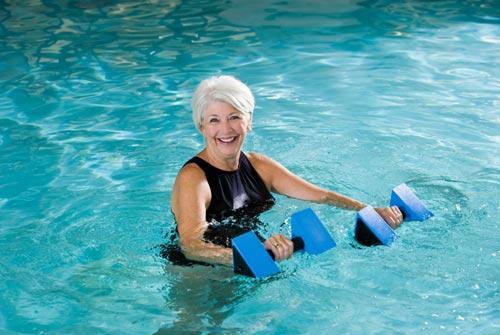 senior-living-exercise-activity