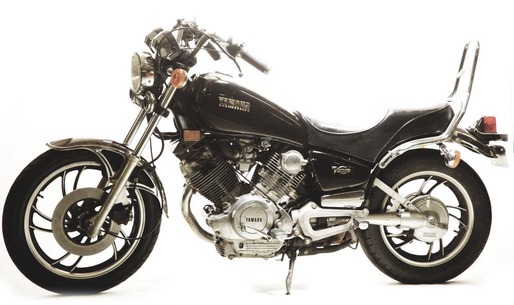 1982 Virago XV 750