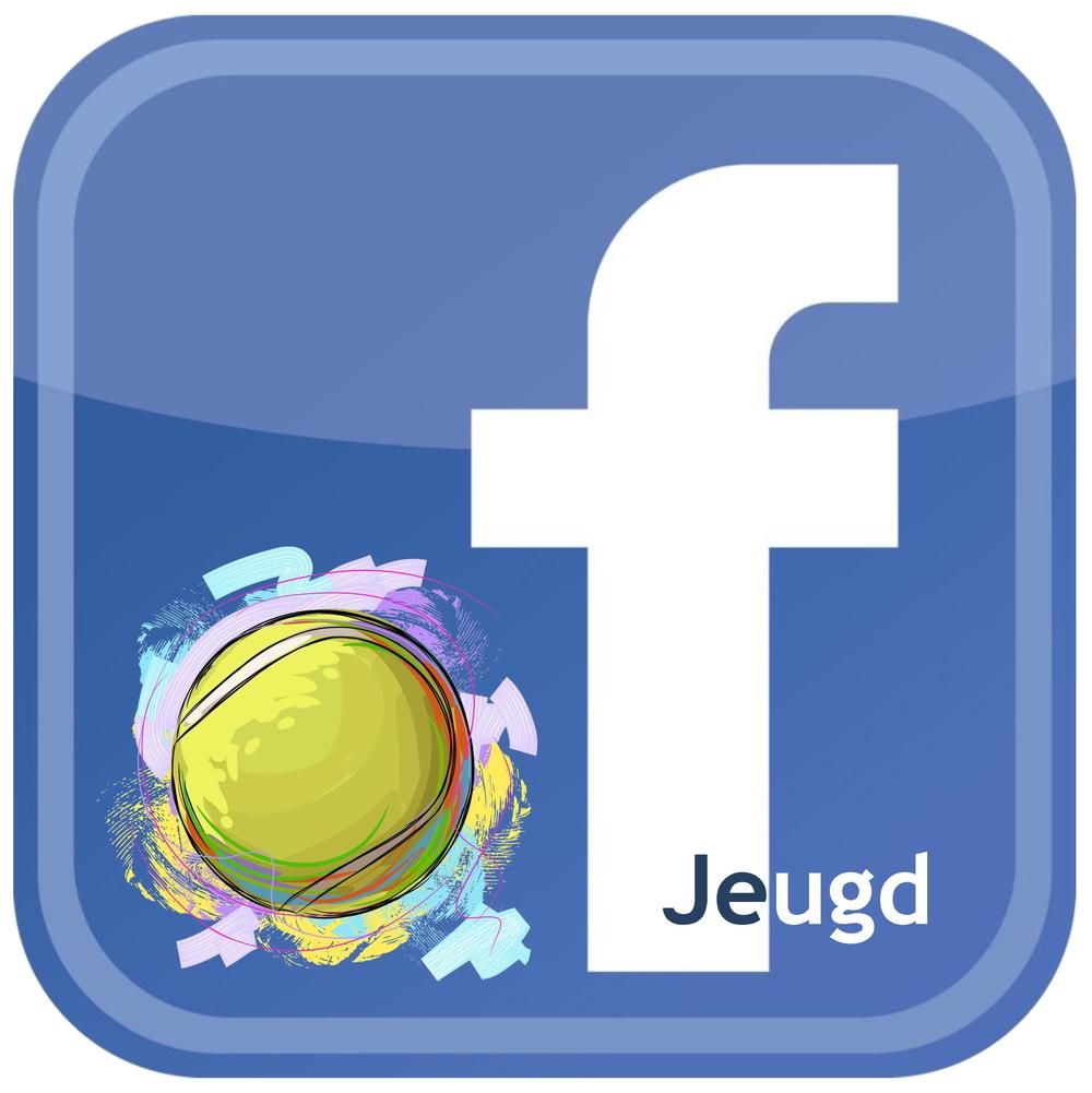 TCBolderberg Jeugd op Facebook