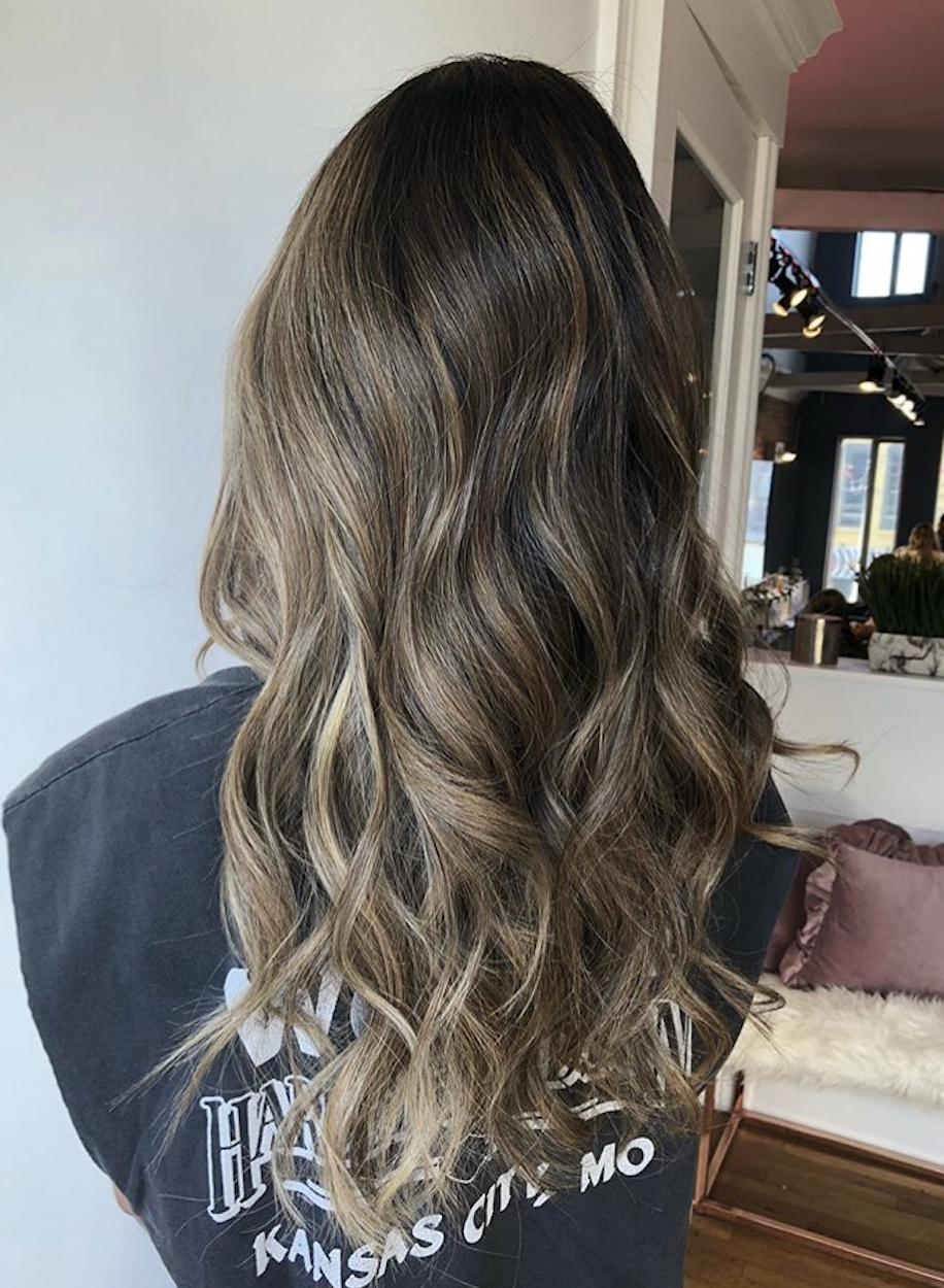 Balayage Brunette Top Hair Salon Toronto .png