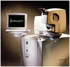 Intralase FS 150 femtosecond laser