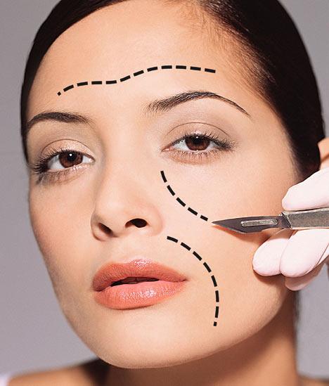 cosmetic surgery london