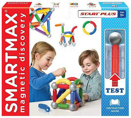 SmartMax  magnet discovery kit, $40