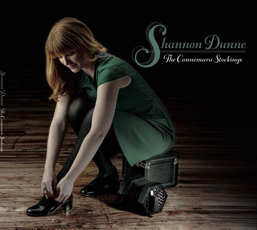 CD& DVD PACKAGE — SHANNON DUNNE DANCE