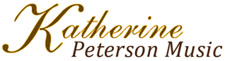 Katherine Peterson Music
