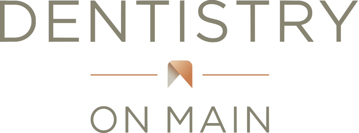 Dentistry on Main