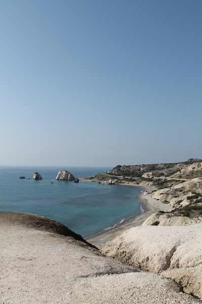 Birth Place of Aphrodite