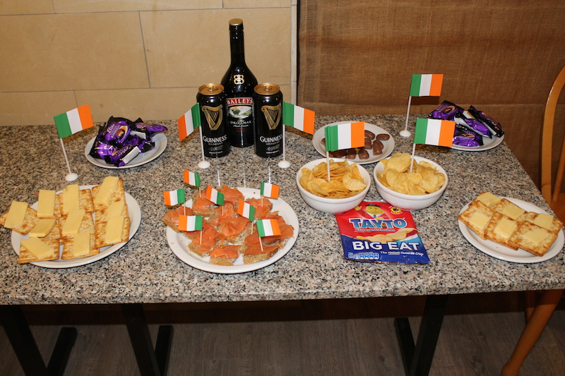 International Food Bazaar- Ireland