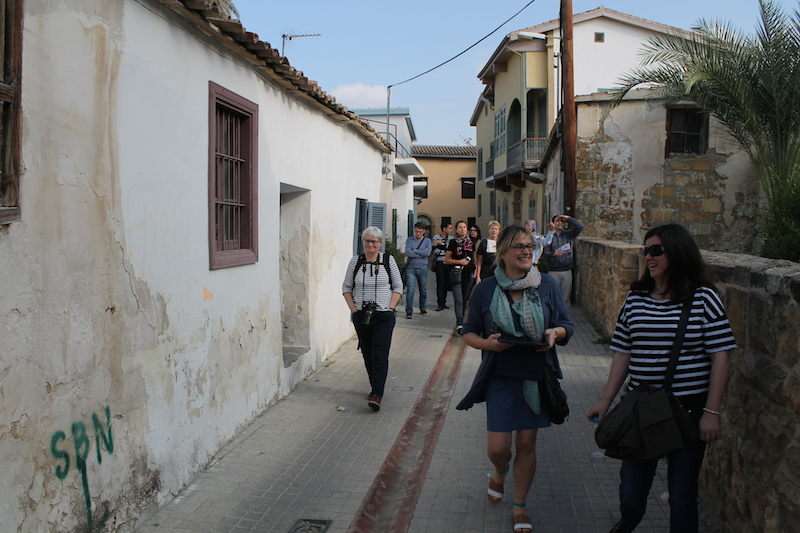 Tour of the Old Town, Nicosia