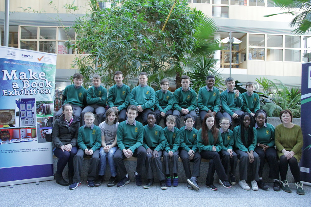 St. Aidan's Community School, 91338D - pic2.JPG