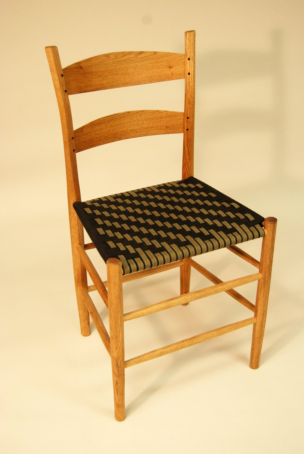 Butter Back Chair, 2014