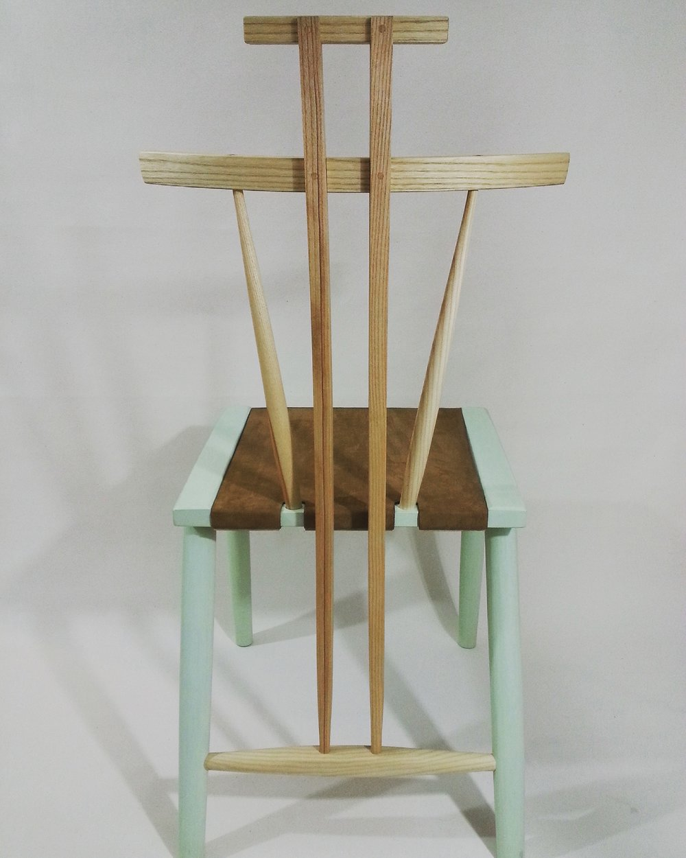 """The Ashby Chair"""