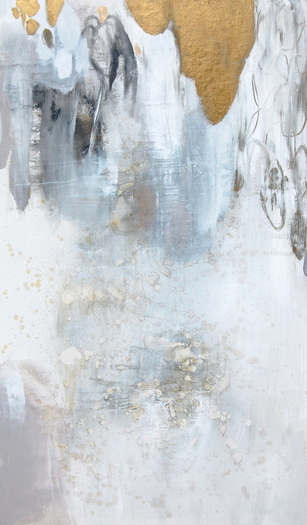 Purity & Rumination - Sarah Raskey Fine Art