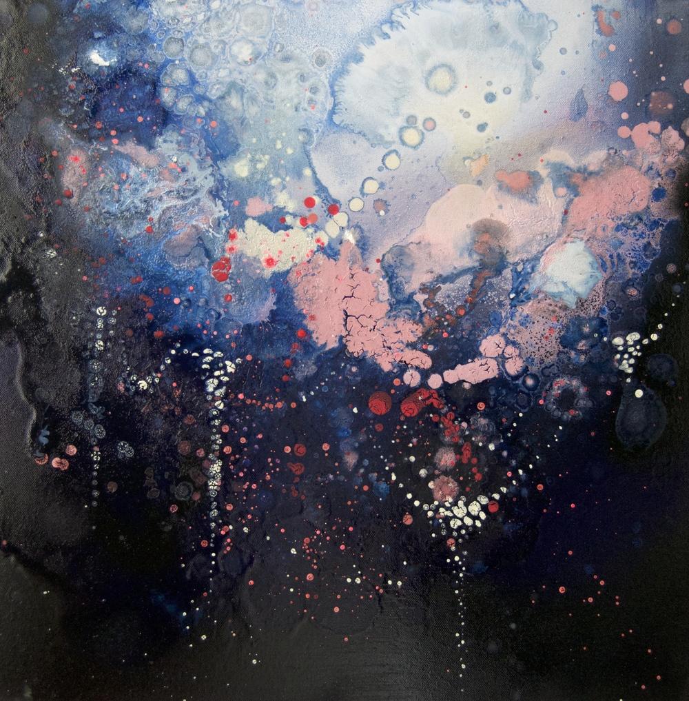 Venetian Sky - Sarah Raskey Fine Art