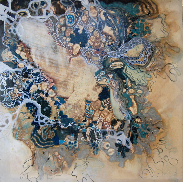 Finding the Meaning - Sarah Raskey Fine Art