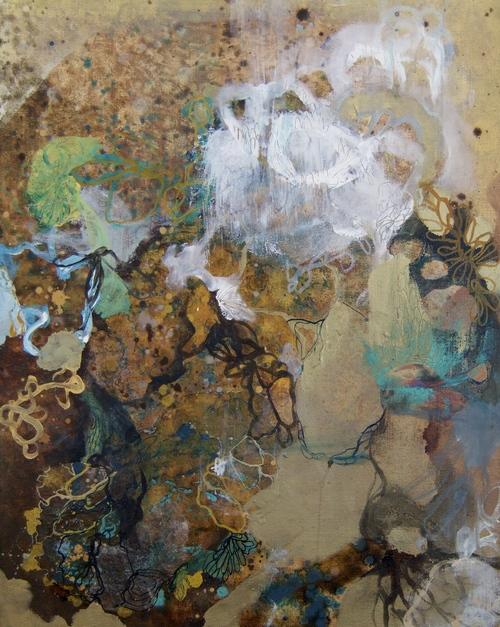 Into the Wild - Sarah Raskey Fine Art