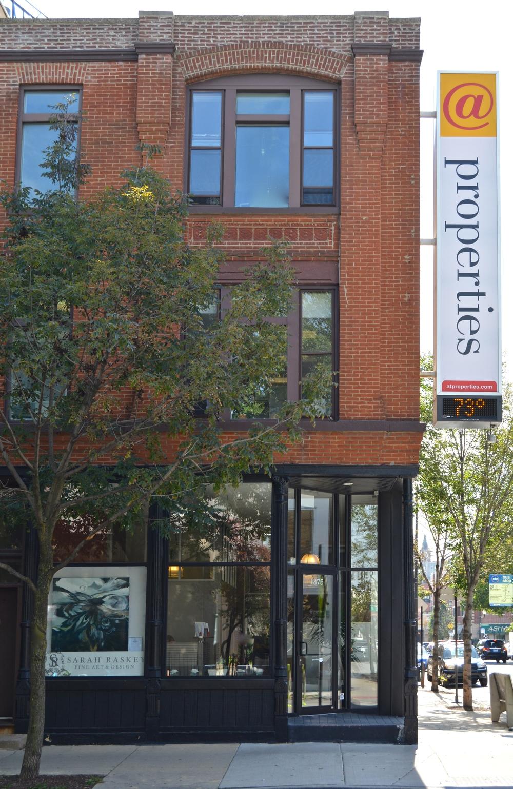 @properties Office