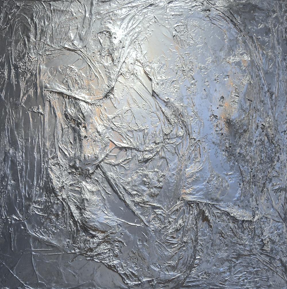 ARMOR - Sarah Raskey Fine Art