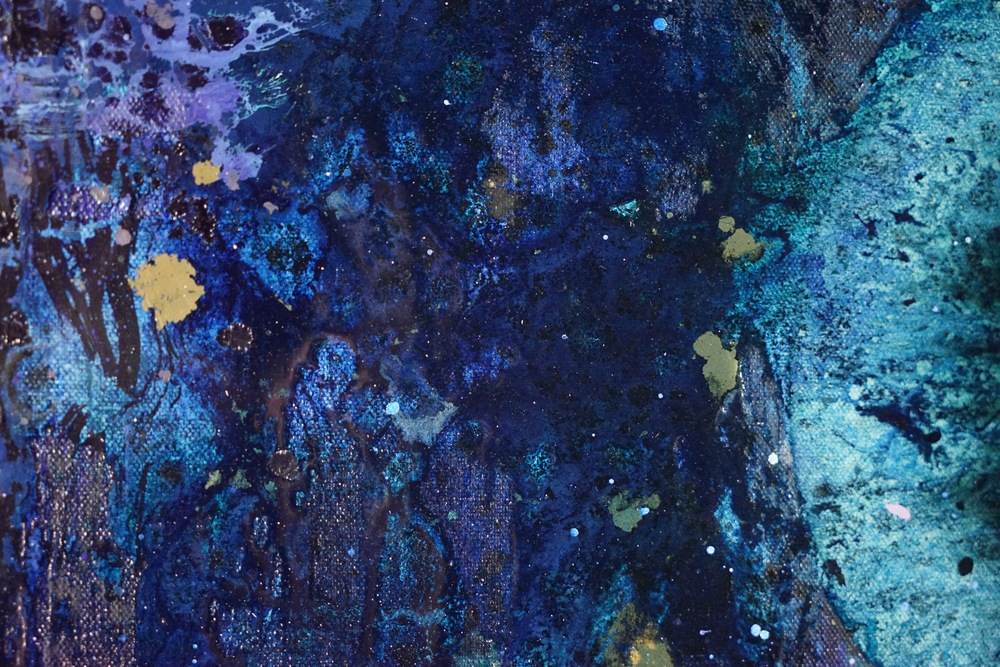 Sarah Raskey Fine Art - 32002