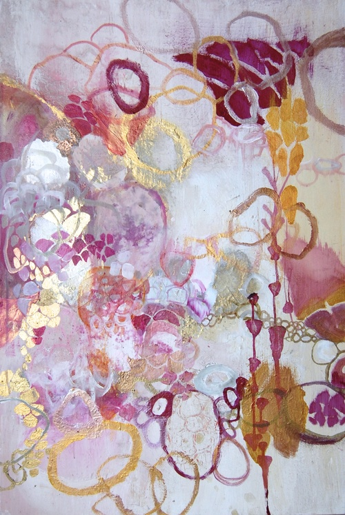 PERENNIAL - SARAH RASKEY FINE ART