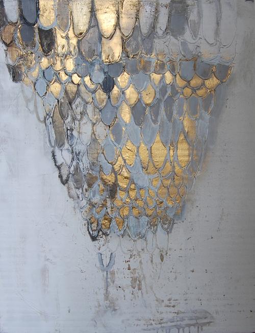 DEPTH IN THE MAKING - SARAH RASKEY FINE ART