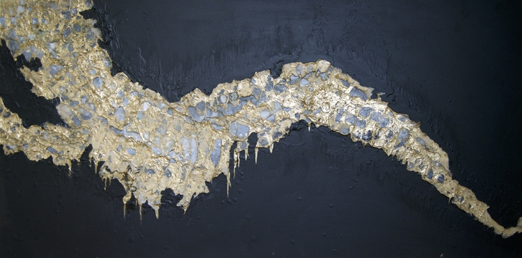 AZURE - SARAH RASKEY FINE ART