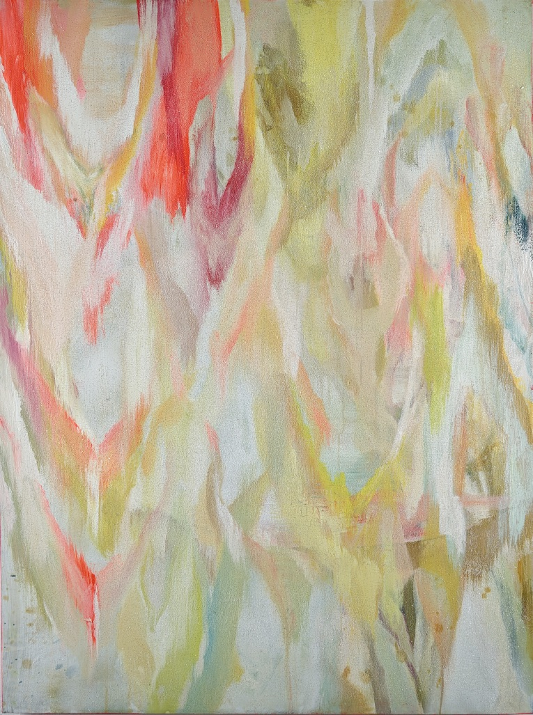 DESTINED TO SPARKLE - SARAH RASKEY FINE ART